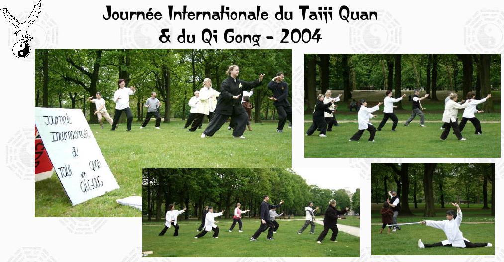 2004 qigong et taiji