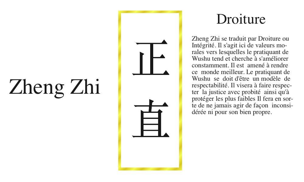 Zhengzhi
